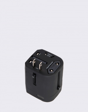 Herschel Supply - Travel Adapter