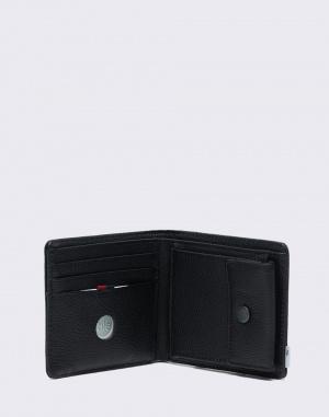 Herschel Supply - Roy Coin XL + Tile