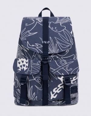 Městský batoh - Herschel Supply - Dawson