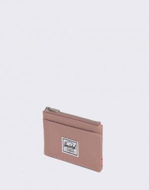 Látkové Herschel Supply Oscar RFID