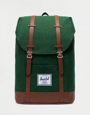 Městský batoh Herschel Supply Retreat