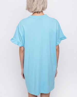 Noční prádlo - Lazy Oaf - Lazy Blue Sleep Tee
