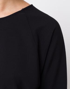 Šaty - Makia - Current Long Sleeve Dress