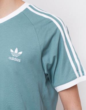 Triko - adidas Originals - 3-Stripes Tee
