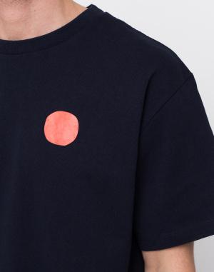 Triko - Loreak - Dot Open Jersey