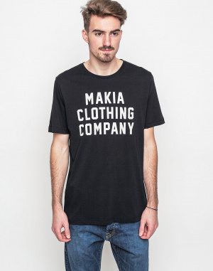 Triko - Makia - Bold