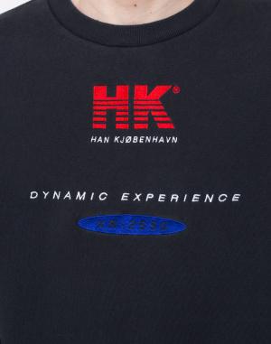 Mikina - Han Kjøbenhavn - Bulky Crew