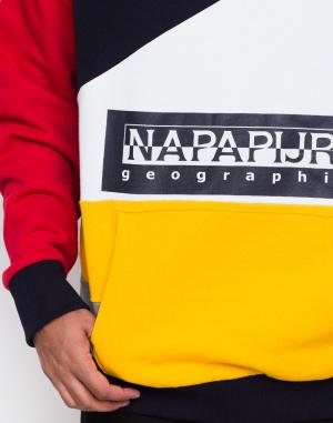 Napapijri - Bek HZ