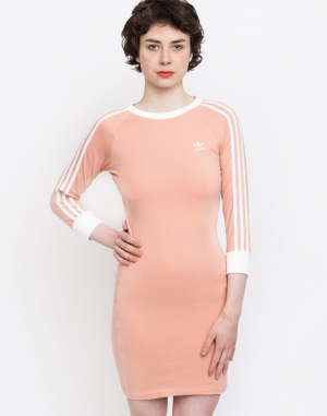 76b85e959612 adidas Originals - 3 Stripes Dress ...