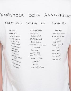 Thinking MU - 50 Years T-shirt - Fundravings