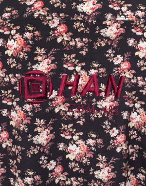 Košile - Han Kjøbenhavn - Army Shirt