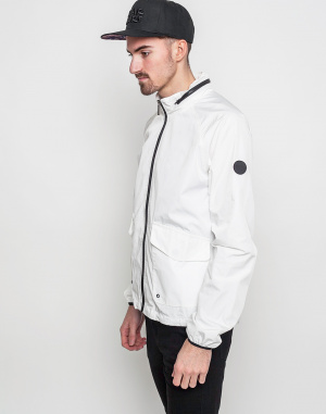 Native Youth - Tech Fabric Harrington