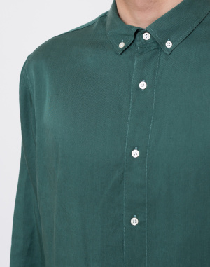 Knowledge Cotton - Tencel Shirt/Vegan