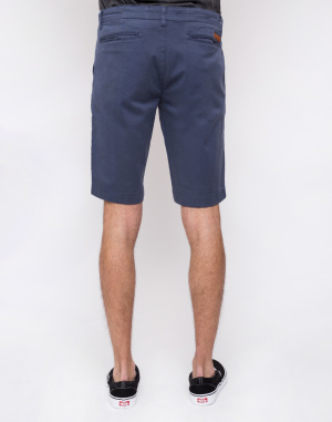 Kraťasy - Knowledge Cotton - Stretch Chino Shorts