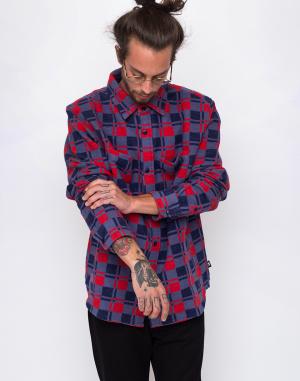 Košile - Stüssy - Brent Flannel