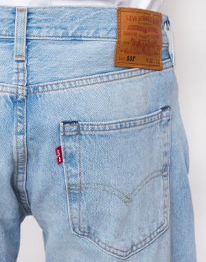 Kalhoty - Levi´s® - 501 Original Fit