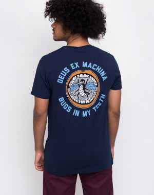 Deus Ex Machina - Tooth Tee
