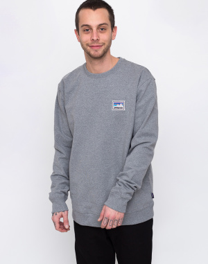 Patagonia - Shop Sticker Patch Uprisal Crew Sweats...
