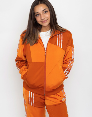 Bunda adidas Originals Daniëlle Cathari Fire Bird TT