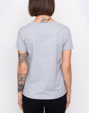 Triko - Makia - Coast T-shirt
