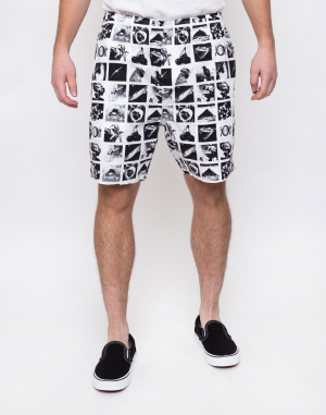 Obey - Easy Chaos Short