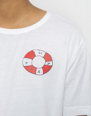 Makia - Bouy T-Shirt Recycled