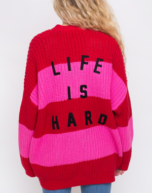 Lazy Oaf - Life Is Hard