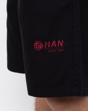 Han Kjøbenhavn - Canvas Suit Shorts