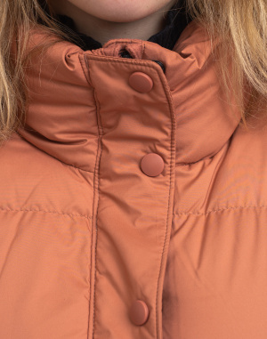 Patagonia - Silent Down Jacket