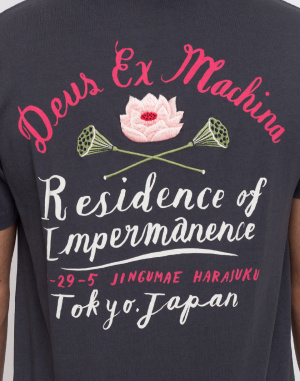 Deus Ex Machina - Bjorn Tokyo Tee