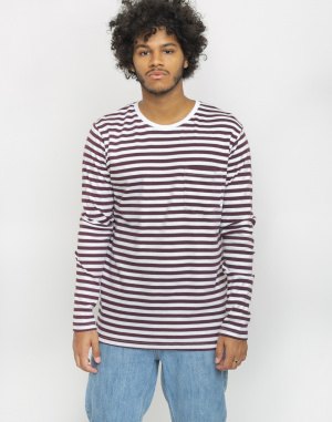 Triko Makia Verkstad Long Sleeve