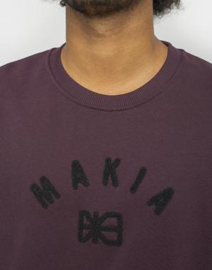 Makia - Brand Sweatshirt