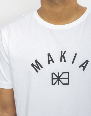 Makia - Brand T-Shirt