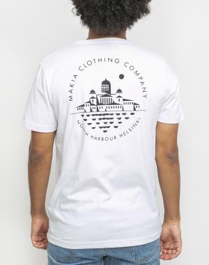 Makia - Market T-Shirt