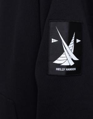 Mikina - Helly Hansen - Urban Hoodie 2.0
