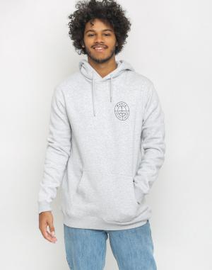 Makia - Range Hooded Sweatshirt