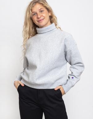 Champion - High Neck Sweatshirt