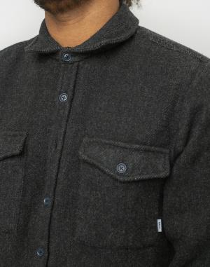 Makia - Outland Overshirt