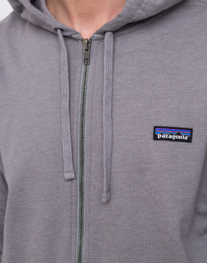 Patagonia - P-6 Label Lightweight Full-Zip Hoody