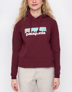 Mikina - Patagonia - Pastel P-6 Logo Uprisal