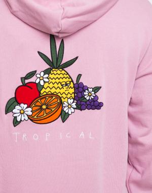 Lazy Oaf - Tropical Fruit Hoodie