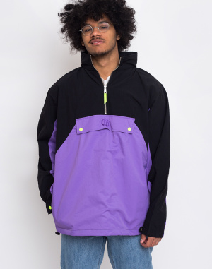 Lazy Oaf - Lazy Quarter Zip Jacket