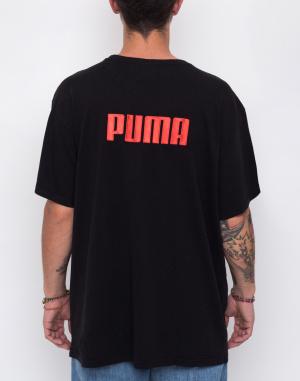 Triko - Puma - HAN Tee