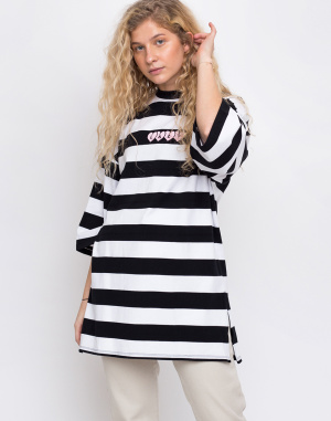 Lazy Oaf - Lazy Heart Stripy