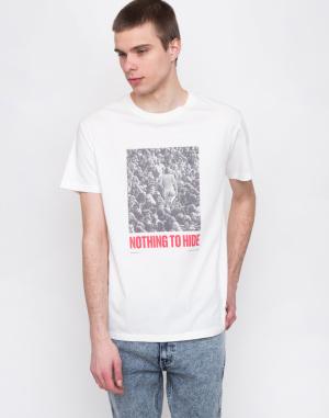 Triko - Thinking MU - Nothing To Hide T-shirt