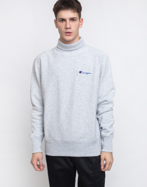 Champion - High Neck Sweatshirt