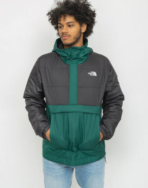 The North Face - Insulated Fanorak