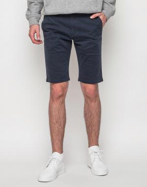 Knowledge Cotton - Stretch Chino Shorts