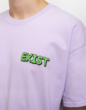 The Ragged Priest - Exist Tee