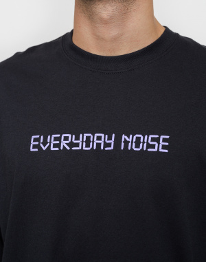 The Ragged Priest - Everyday Noise Tee